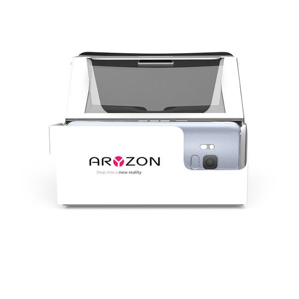 3D AR Headset