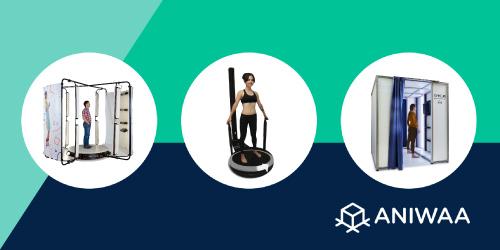 Les 7 meilleurs scanners corporels 3D en 2021