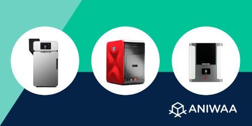 Les 5 meilleures imprimantes 3D SLS de bureau pour les professionnels