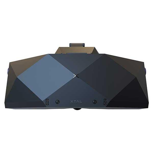 XTAL VRgineers - VR/AR