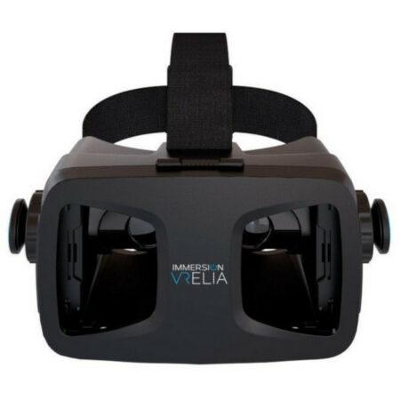 GO ImmersiON-VRelia - VR/AR