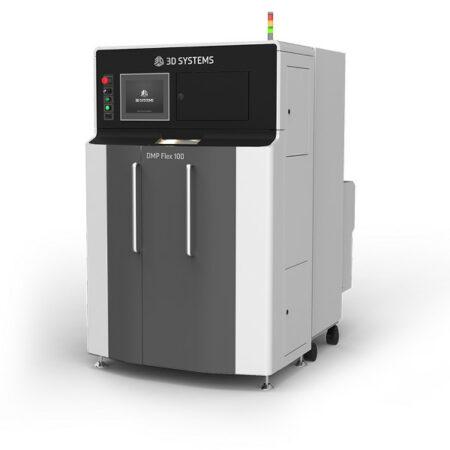 DMP Flex 100 3D Systems  - Imprimantes 3D