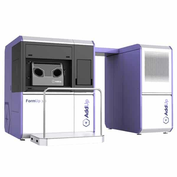 FormUp 350 AddUp - Imprimantes 3D