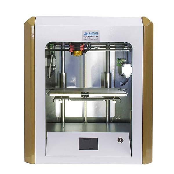 R200 Alunar   - Imprimantes 3D