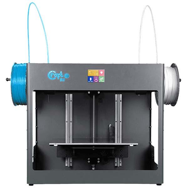 CraftBot 3 CraftUnique - Imprimantes 3D