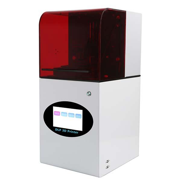 DP-002 Creality - Imprimantes 3D