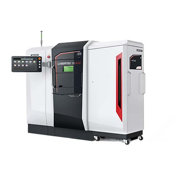 LASERTEC 30 SLM DMG Mori - Imprimantes 3D