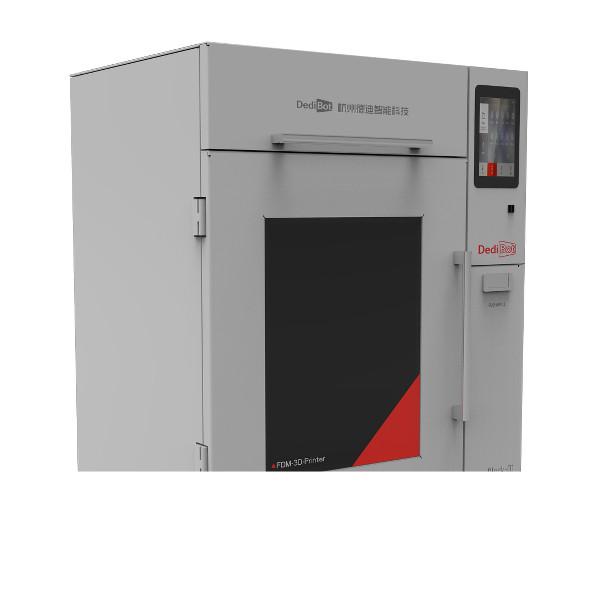 DI1-335 DediBot   - Imprimantes 3D