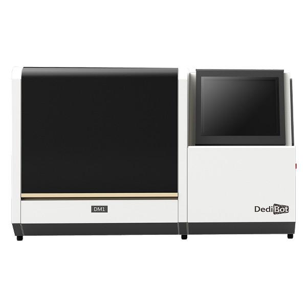 DM1 DediBot   - Imprimantes 3D