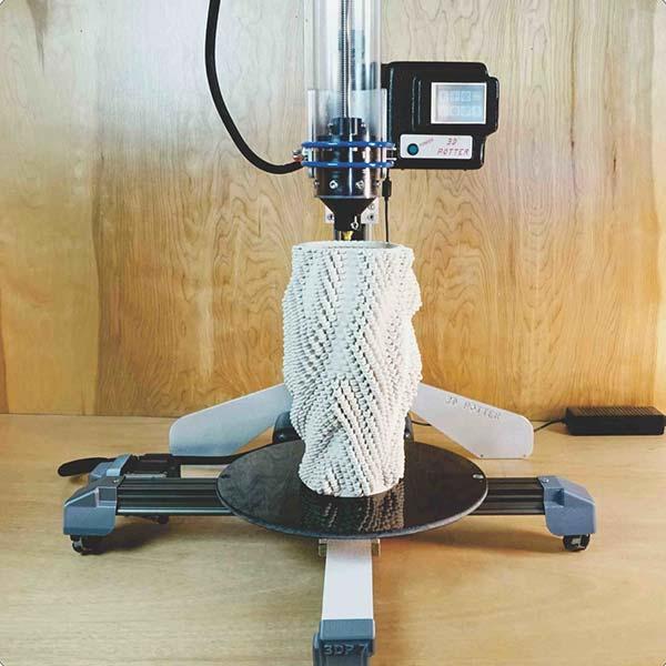 3D PotterBot 7 Pro