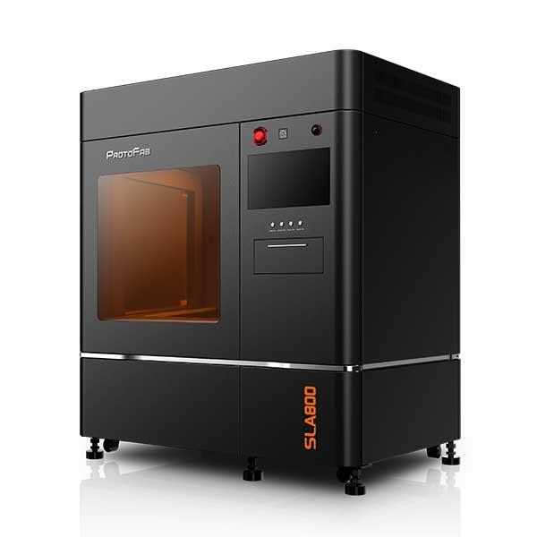 SLA800 ProtoFab - Imprimantes 3D