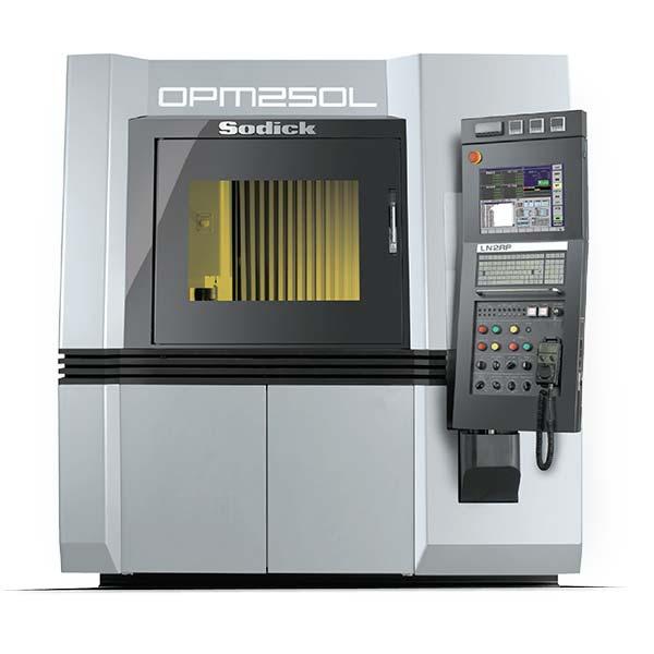 OPM250L Sodick - Imprimantes 3D