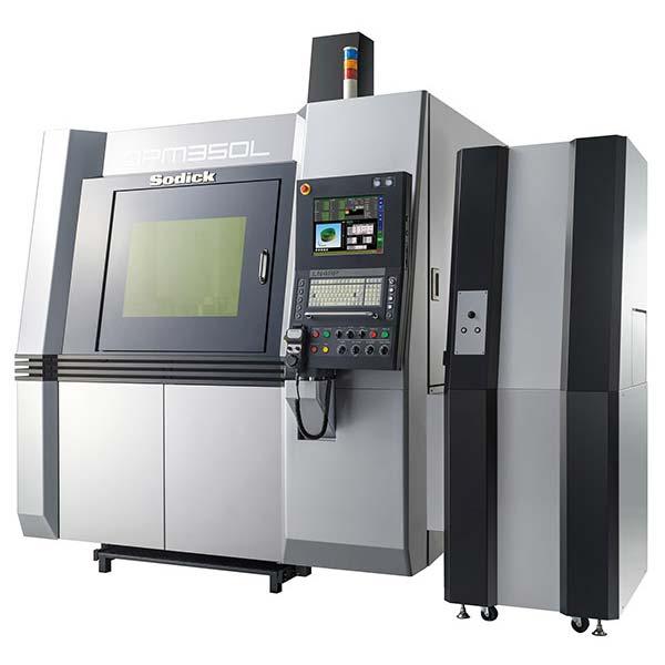 OPM350L Sodick - Imprimantes 3D