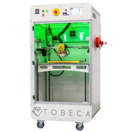 Tobeca 1000 Tobeca - Imprimantes 3D
