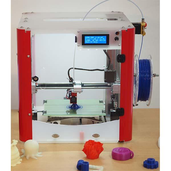 Tobeca 3 Tobeca - Imprimantes 3D