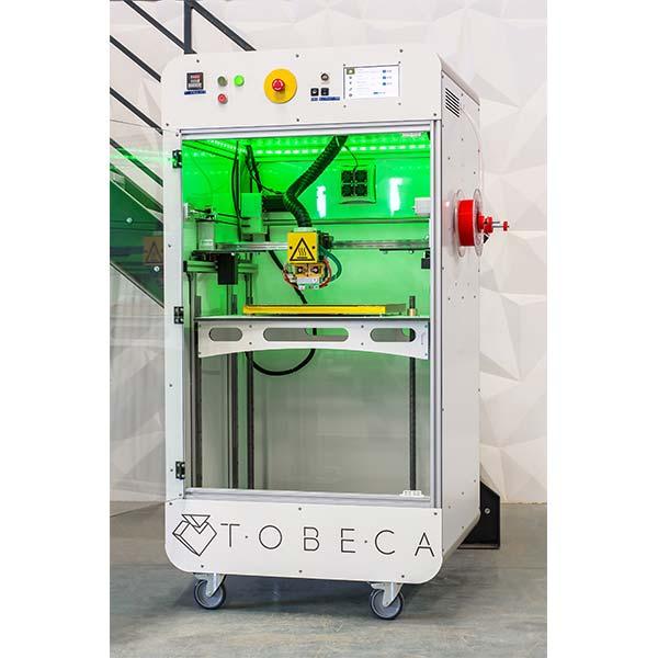 Tobeca 636 Tobeca - Imprimantes 3D