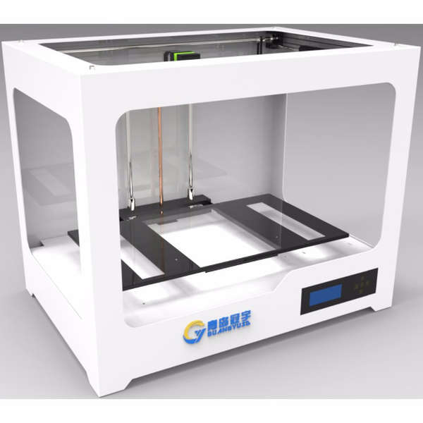 Smartbot300PLUS TriPro - Imprimantes 3D
