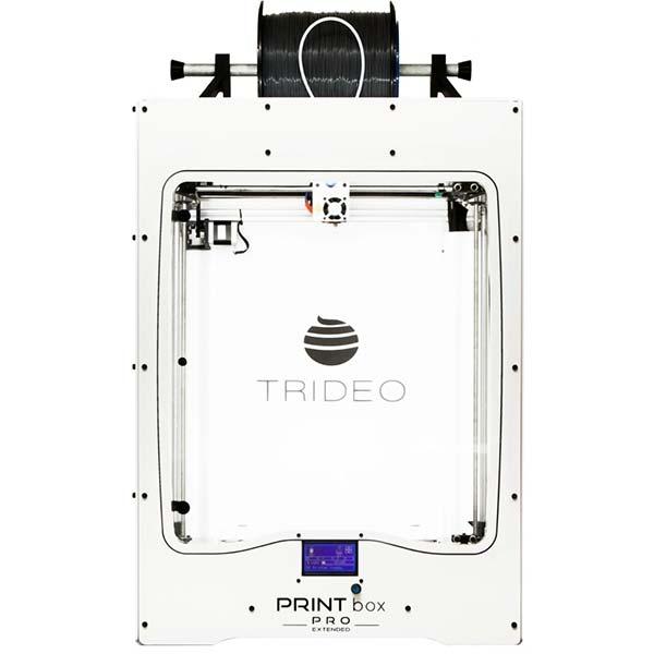 PRINTbox Pro Extended Trideo - Imprimantes 3D