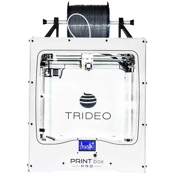 PRINTbox Pro Trideo - Imprimantes 3D