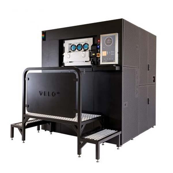 Sapphire Velo3D - Imprimantes 3D