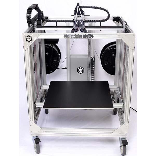 Gigabot 3+ re3D - Imprimantes 3D