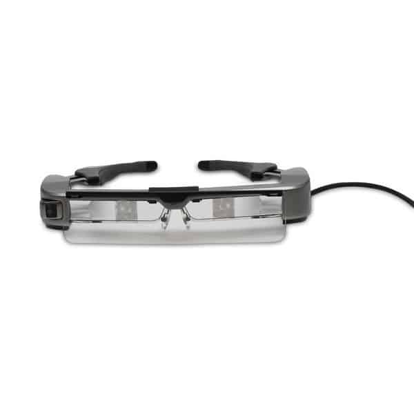 Moverio BT-350 Smart Glasses ANSI Z87.1 Edition Epson  - VR/AR