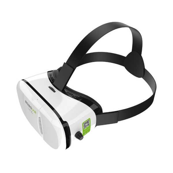 BOBOVR Z3 XIAOZHAI  - VR/AR