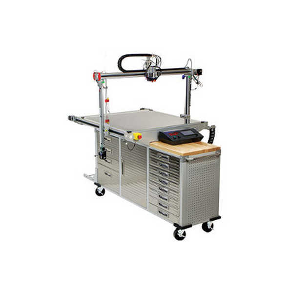300 Series WorkBench Pro
