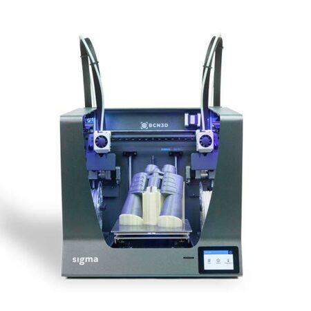 Sigma R19 BCN3D Technologies - Imprimantes 3D