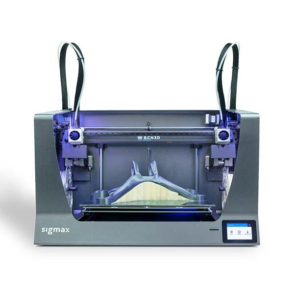 Sigmax R19 BCN3D Technologies - Imprimantes 3D
