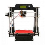 The Geeetech Prusa I3 M201 (Kit) is an affordable desktop 3D printer.