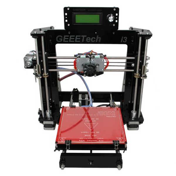 Prusa I3 Pro C Geeetech - Imprimantes 3D