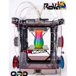 ORD Solutions RoVa4D Full Color Blender