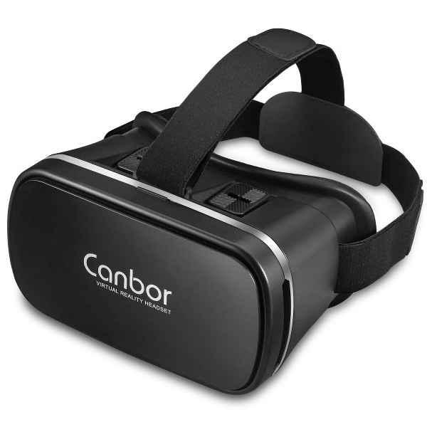 VR Headset VR1001