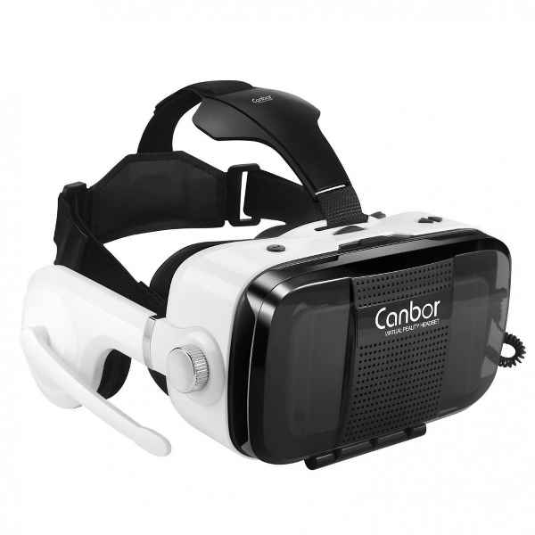 VR Headset VR1005 Canbor - VR/AR