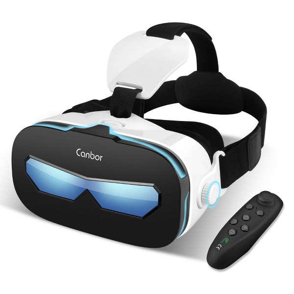 VR Headset VR1006 Canbor  - VR/AR