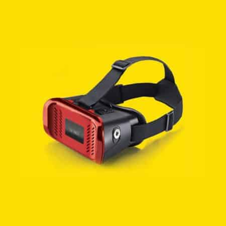 PREMIUM VR HEADSET SYTROS - VR/AR
