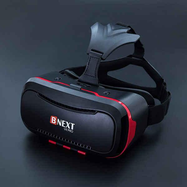 VR PRO BNEXT  - VR/AR