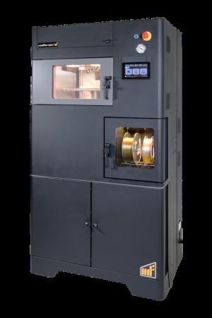 Ultra miniFactory - Haute température