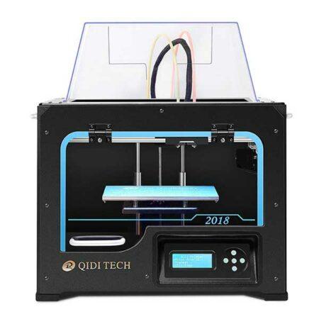 QIDI TECH I Qidi Tech - Imprimantes 3D