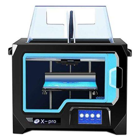 X-Pro Qidi Tech - Imprimantes 3D