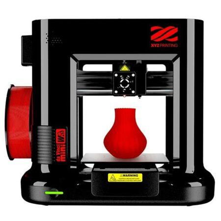 Da Vinci Mini w+ XYZprinting - Imprimantes 3D