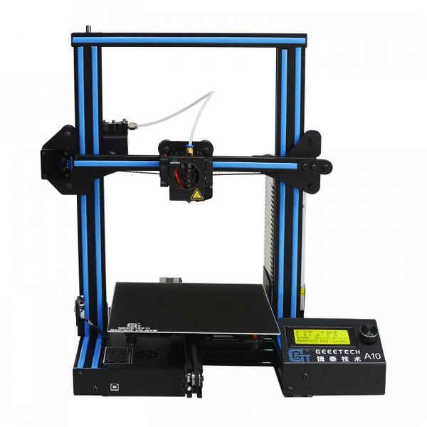 A10 (Kit) Geeetech  - Imprimantes 3D