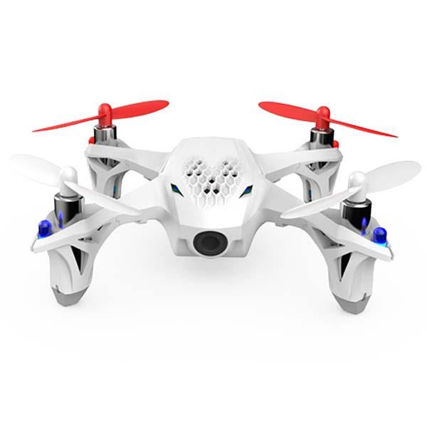 H107D X4 FPV Hubsan - Drones