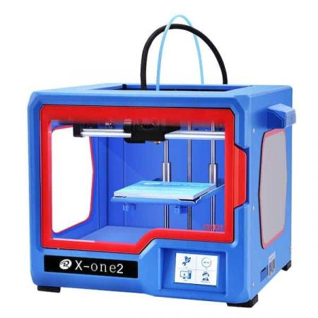 X-One 2 Qidi Tech - Petit prix