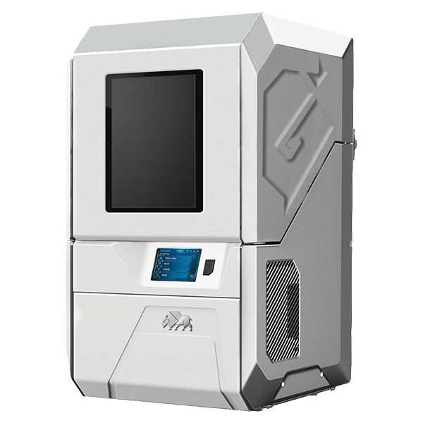 Bison 1000 Tethon 3D - Imprimantes 3D