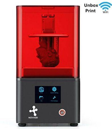 Bene2 NOVA3D - Imprimantes 3D