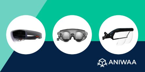Les 9 meilleurs casques de réalité mixte en 2021