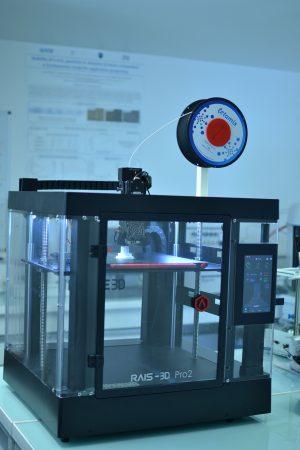 Zetaprint Nanoe - Céramique, Métal