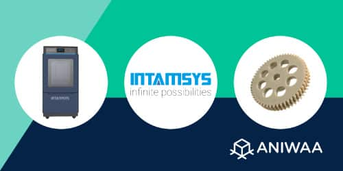 La INTAMSYS FUNMAT PRO 410, une solution de fabrication additive tout-en-un